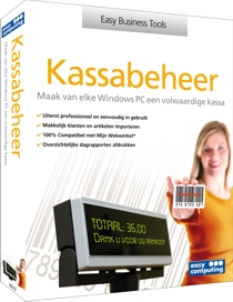 Easy Business Tools Kassabeheer
